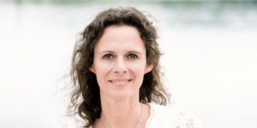September Meetup: 'Deine Superpower - Dein Erfolg' mit Katja Hecker