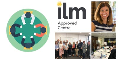 Information Event: ILM Level 5 Certificate/Diploma in Effective Coaching and Mentoring