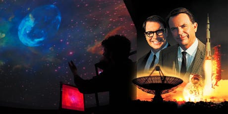 Science and the Silver Screen - The Dish tickets