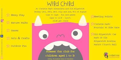 Wild Child: Old Kilpatrick