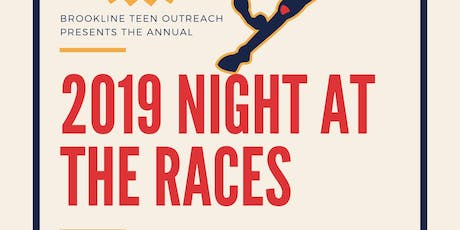 2019 Night at the Races tickets