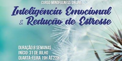 Curso Mindfulness On line- Inteligência Emocional e Redução de Estresse
