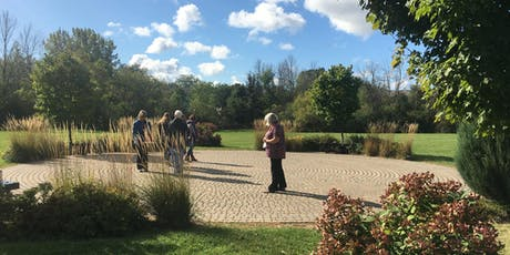 Grief Mindfulness Labyrinth Walk on Sun Oct 6, 2019 tickets