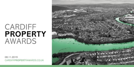 Cardiff Property Awards Launch Reception at Hotel Indigo tickets