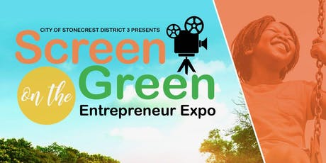 Screen on the Green and Entreprenuer Exp tickets
