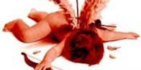 Valentine's Maggiano's Murder Mystery Dinner tickets