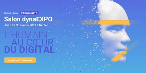 Salon dynaEXPO 2019  - 10 ans