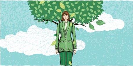 USGBC Virginia - Women in Green Leadership Luncheon 2019 tickets