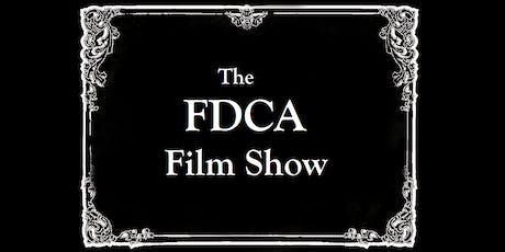 FDCA Film Show: Miscellany 1 tickets