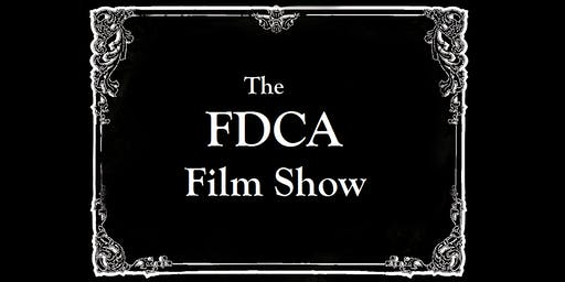 FDCA Film Show: Dundee 1939