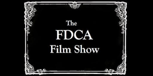FDCA Film Show: Miscellany 1