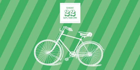 Car free day in Stratford tickets