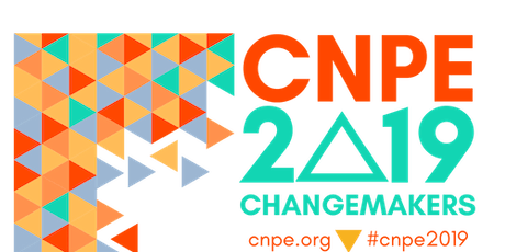 2019 CHANGEMAKERS VIP Reception tickets