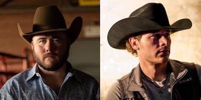 Josh Ward + Randall King