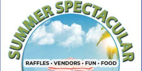 Downriver Business Events Group's Summer Spectacular tickets