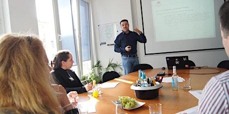 Seminar: Facebook-Marketing für Unternehmen Tickets