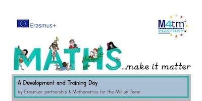 Maths.......make it matter