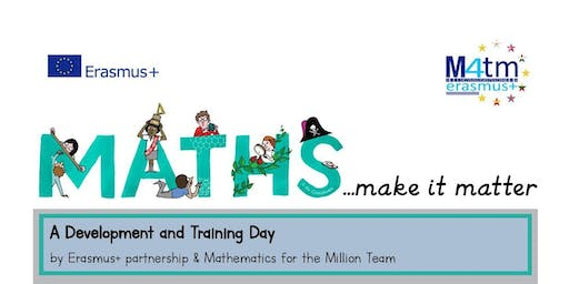 Maths.......make it matter