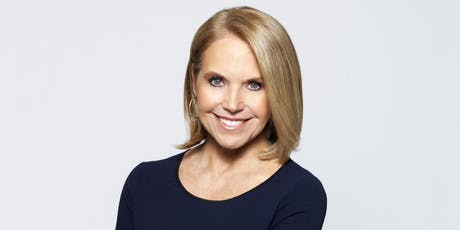 The Healing Power of Communication with Katie Couric tickets