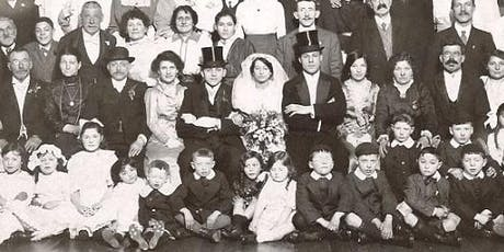 Researching Your Dundee Family History tickets
