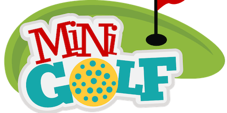 Chatham GOP Miniature Golf Tournament tickets