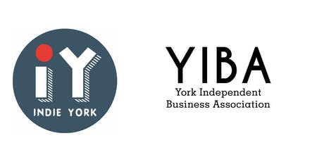 Indie York Meeting & YIBA AGM tickets