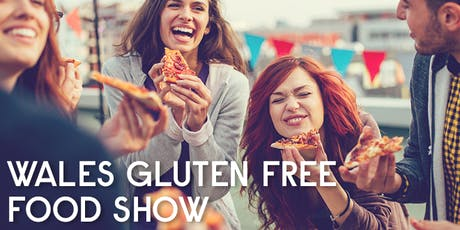 Wales Gluten Free Food Show 2019  tickets