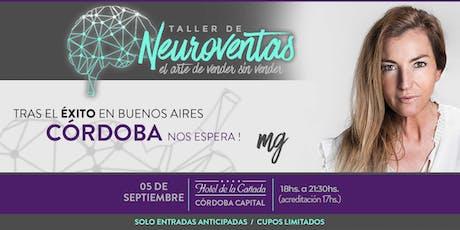 Mava Gutierrez - Taller de Neuroventas entradas