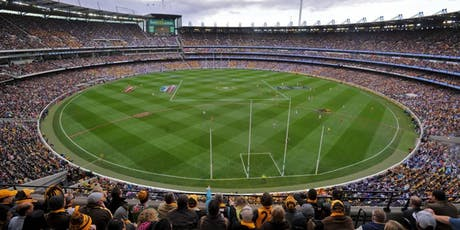2019 AFL Grand Final New Orleans Watch Party tickets