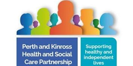 Chronology Training (for all PKC Frontline Workers in Health & Social Care) tickets