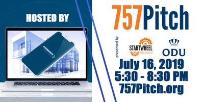 757Pitch Contest July 2019