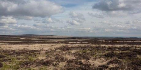 Big Moor Strikes Again 9.5 mile (15.3km) tickets