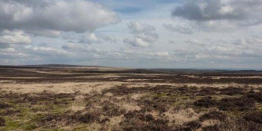 Big Moor Strikes Again 9.5 mile (15.3km)