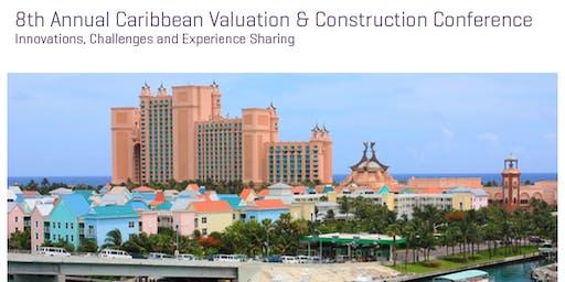 RICS/IPTI 8th Annual Caribbean Valuation & Construction Conference