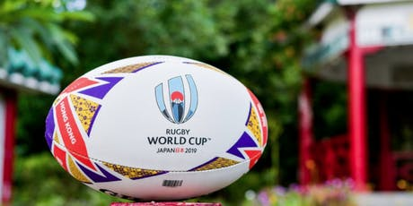 2019 Rugby World Cup Australia v Fiji New Orleans Watch Party tickets