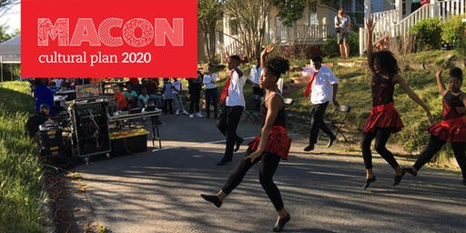 Macon Sector Conversation - Dance