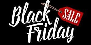 Black Friday Small Business Pop Up Shop