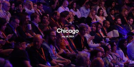 Zendesk Presents: Showcase Chicago tickets