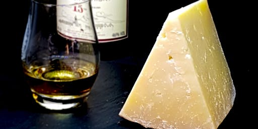 Cheese and Whisky