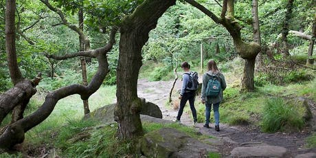 Peak to Park: Padley to Endcliffe 8 miles (13km) tickets