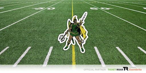 Madison vs Eustace JV Football