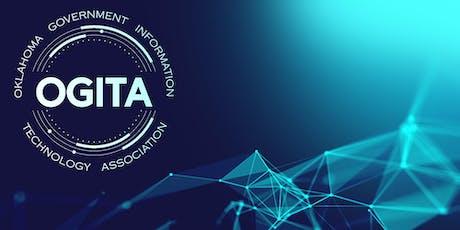 2019 OGITA Annual Fall Educational Conference Vendor Registration tickets