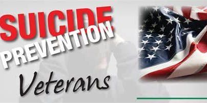 Veteran Suicide Prevention Workshop