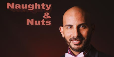 Naughty & Nuts tickets