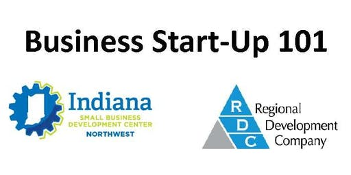 Business Start-up 101 in Valparaiso