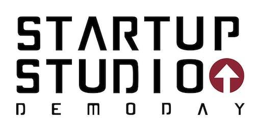Startup Studio Demo Day 2019