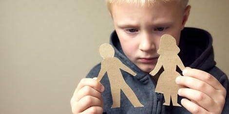 Helping Your Child Deal with Divorce