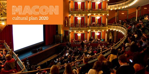 Macon Sector Conversation - Theatre and Film