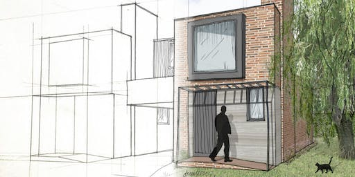 Architectural Illustrations For Beginners Workshop
