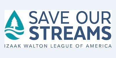 Virginia Save Our Streams Training - Loudoun, VA